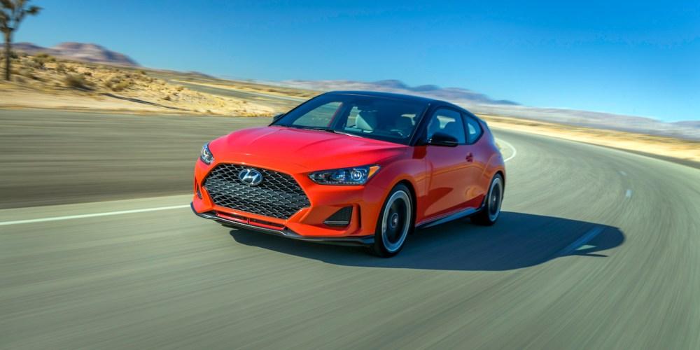 La bola de cristal: Hyundai Veloster, llegará la nueva generación a México