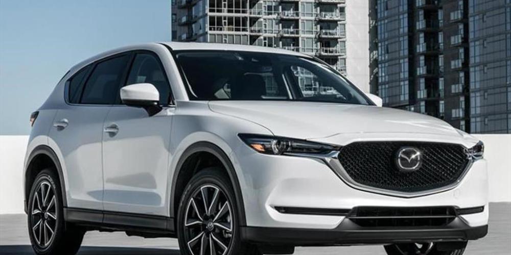 Mazda se lleva otro premio: Índice de Satisfacción del Cliente de Ventas en México 2018