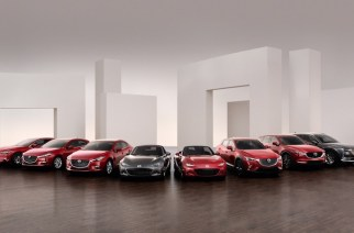 Mazda la marca que lidera la satisfacción al cliente en México: J. D. Power.