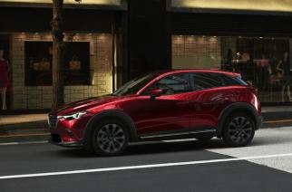 Mazda y GMC, las marcas mejor evaluadas en estudio de J.D. Power México