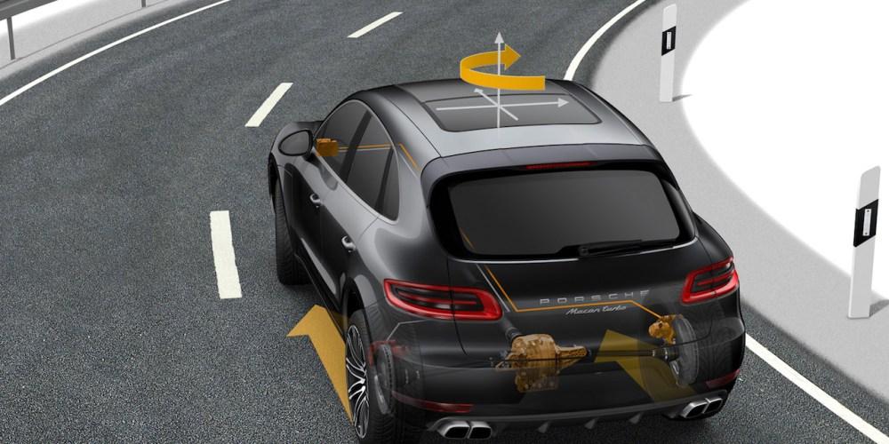 La tracción, contada por Porsche y su importancia