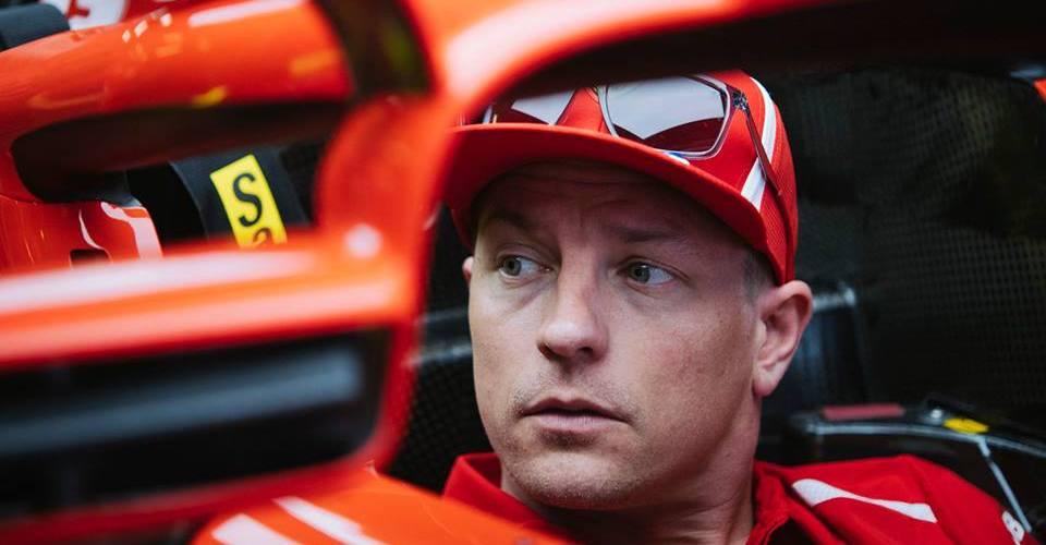 Ferrari el primer equipo en montar retrovisores en el halo