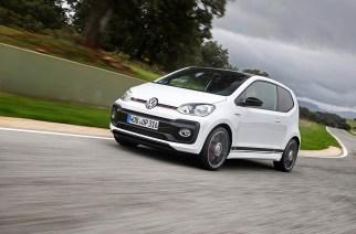La bola de cristal: Volkswagen Up! GTI llegará a México este mismo año