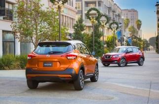 Nissan Kicks, gana en ventas en Brasil