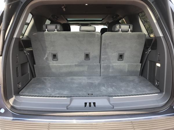 Lincoln Navigator 2018430