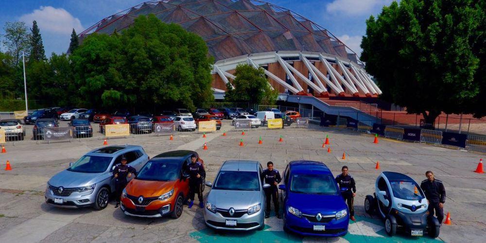 Renault lanza un importante programa: Renault al Instante, sin comprobante