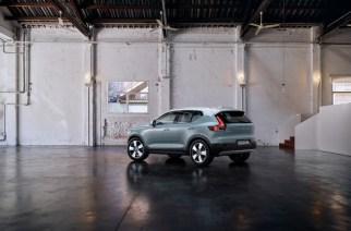 Debido al éxito obtenido… Volvo expande la producción de su XC40