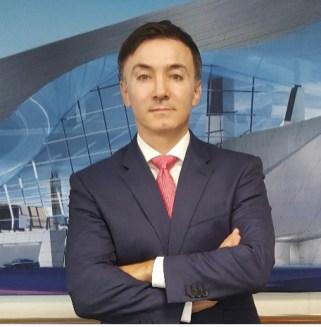 Antonio Antela, Presidente y CEO de los países importadores de BMW Group en Latinoamérica.