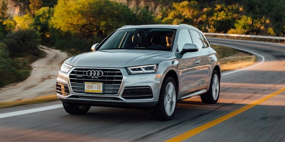 Audi, de las mejores empresas para trabajar en México