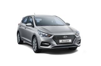 Hyundai Accent, el más vendido en México por la surcoreana