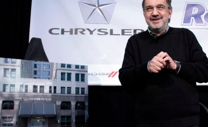 Sergio Marchionne: una era en la industria
