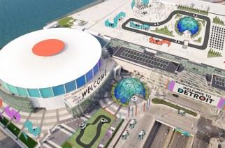 ¡Ya es oficial! El Auto Show de Detroit será en junio a partir de 2020