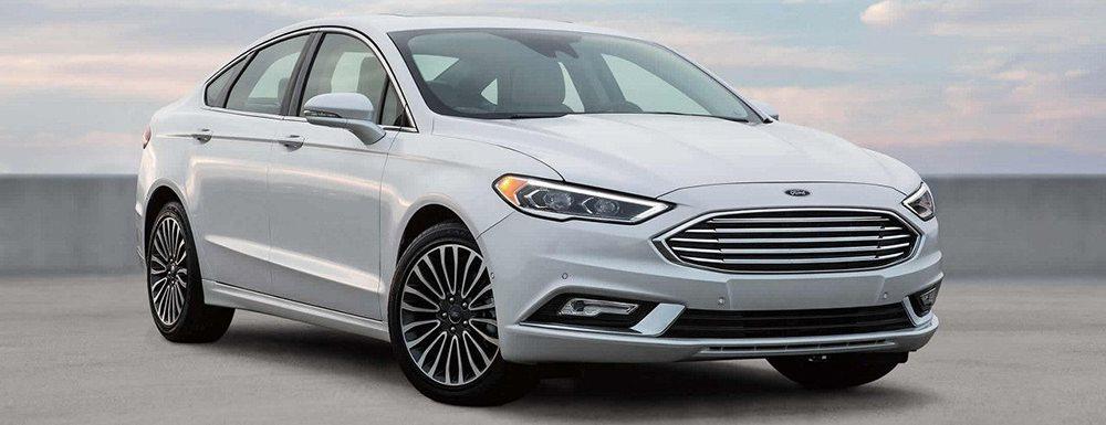 La bola de cristal: El nombre de Ford Fusion lo tendrá un nuevo vehículo de la firma