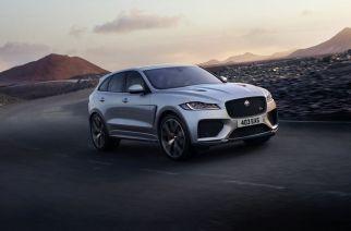 Ventas 1er Semestre 2018 Jaguar Land Rover México