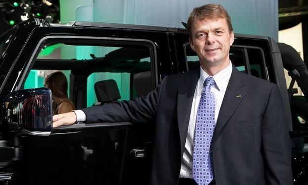 Mike Manley, remplazará a Marchionne como nuevo CEO del Grupo FCA