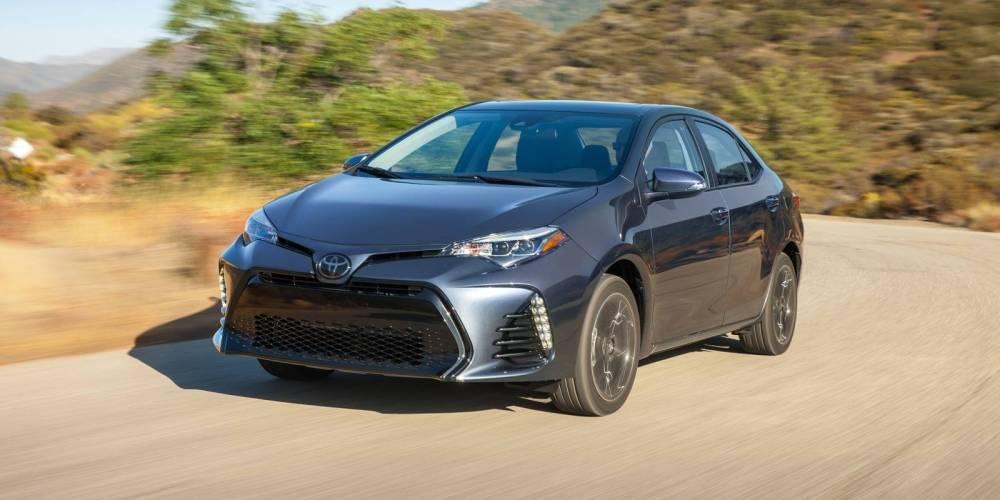 Toyota comercializó 8 mil 698 unidades durante junio de 2018