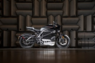 Harley-Davidson lanza nueva estrategia de cara al 2022