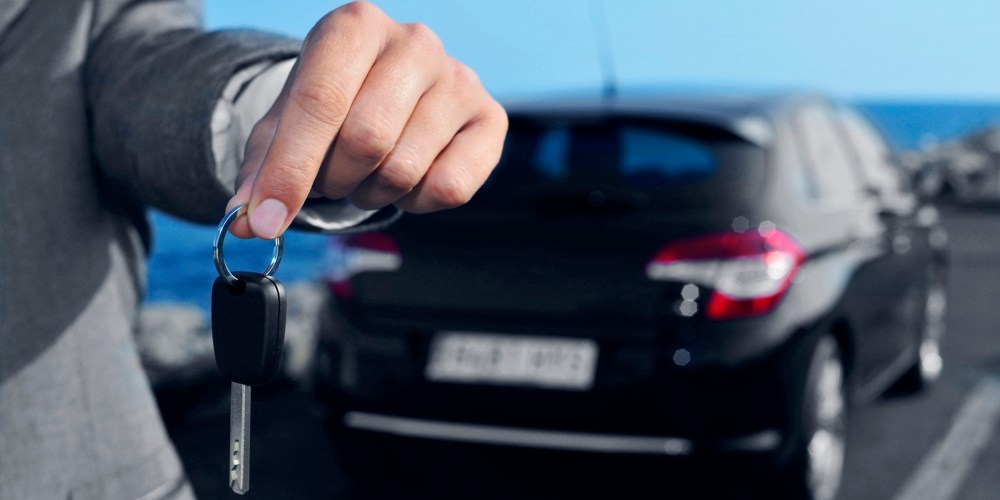 Todo lo que debes saber antes de rentar un auto