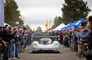 Volkswagen I.D. R Pikes Peak listo para conquistar el festival de la velocidad