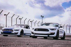 Mustang competirá en NASCAR 2019