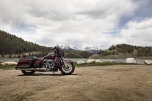 Sigue la euforia Harley-Davidson, presenta nuevos productos