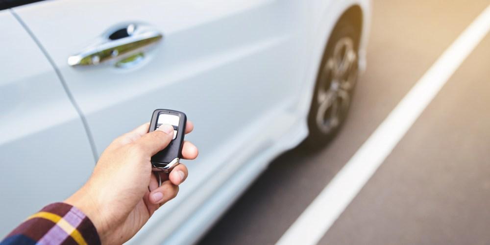 Cómo desactivar una alarma de tu auto, cuando se activa sin razón aparente