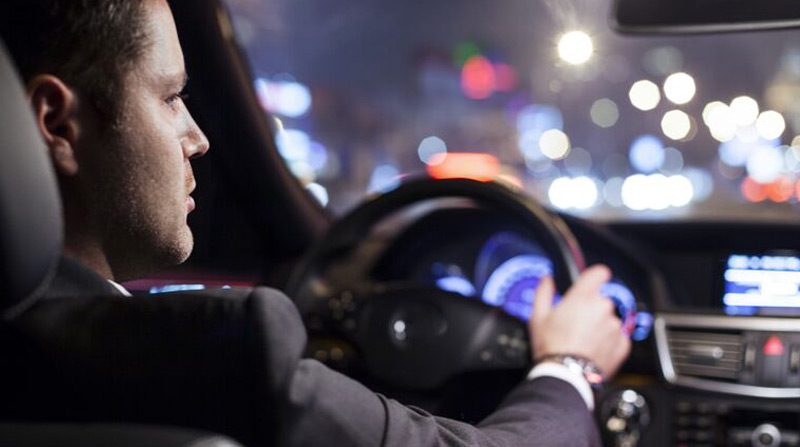 Evita los puntos ciegos del auto con estos sistemas de seguridad