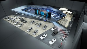 Autoshow de París 2018, Mercedes-Benz y sus lanzamientos