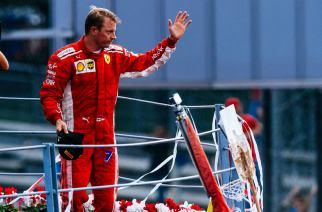 Kimi Raikkonen continuará en la Fórmula 1 pero no en Ferrari