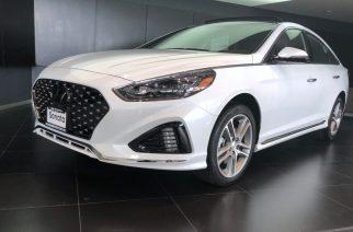 Hyundai Elantra y Sonata, sedanes con alto grado de elegancia y deportividad