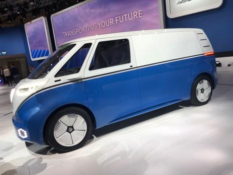VW ID Buz