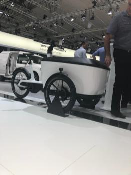 VW triciclo electrico