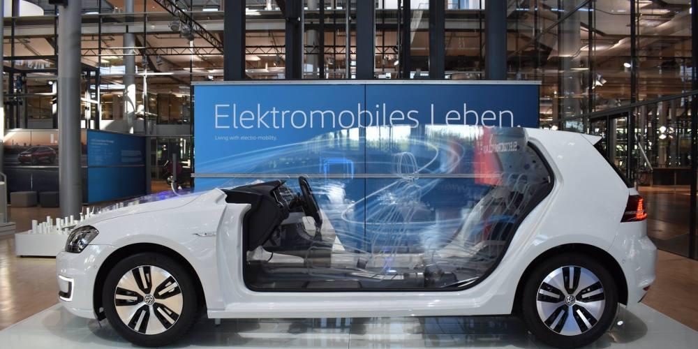"""Autos eléctricos al alcance de todos: Volkswagen busca hacer historia con """"Electric for All"""""""