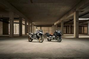 BMW Motorrad presenta las nuevas BMW R 1250 GS y BMW R 1250 RT