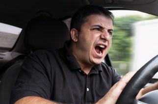 Conductores que manejan con hambre, tienen peor humor
