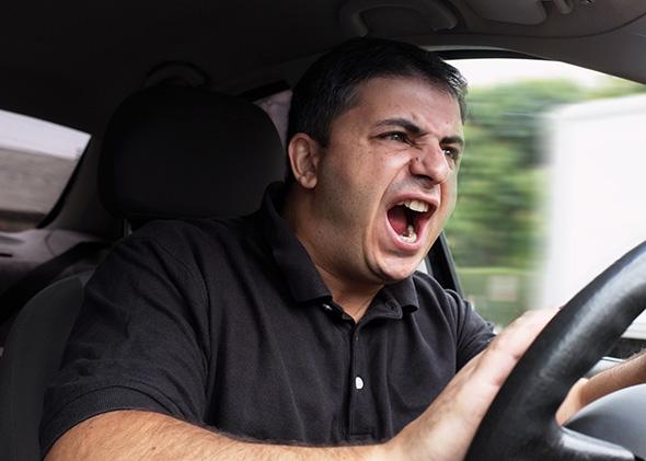 Si puedes, evita estos días para conducir ¡son los peores!
