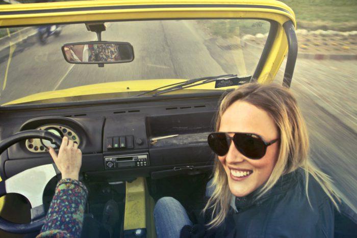 ¿Quién toma la decisión final en la compra de un auto? La mujer