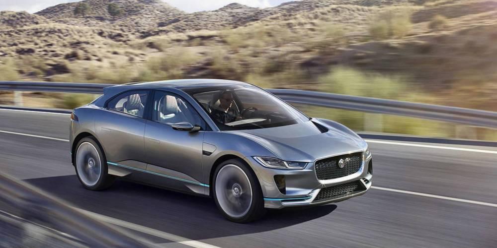 Jaguar Land Rover México comparte resultados en ventas. Septiembre 2018