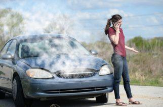 Cómo puedes diagnosticar si tu coche se está sobrecalentado