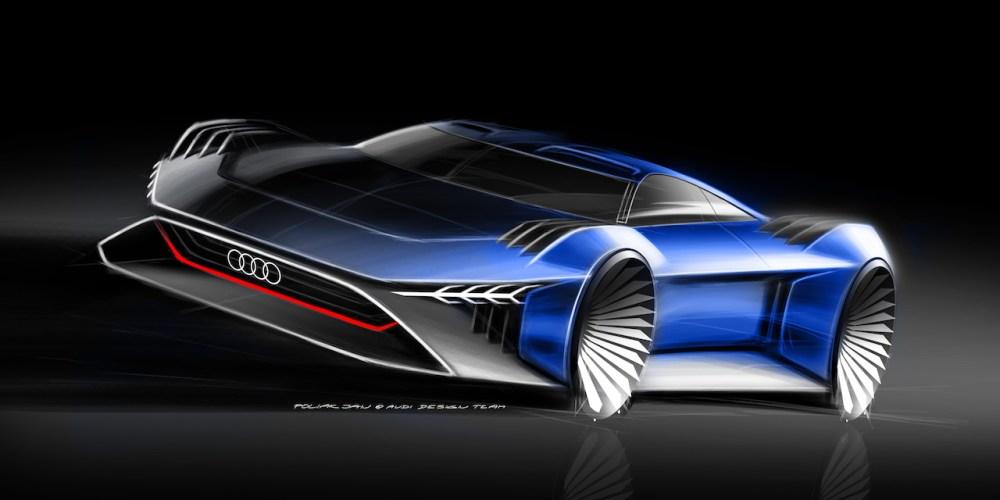 Audi regresa a la pantalla grande
