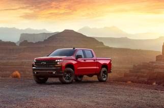 Silverado y Cheyenne, claves de exportación en GM de México