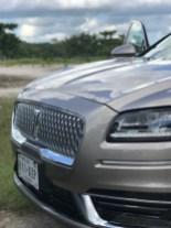 Lincoln Nautilus2635