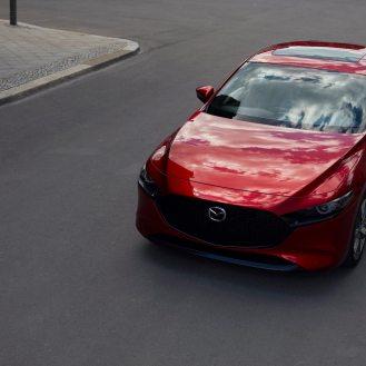 Mazda 3 2019-1