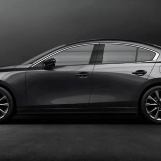 Mazda 3 2019-24