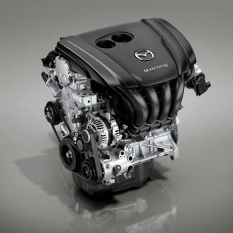 Mazda 3 2019-34
