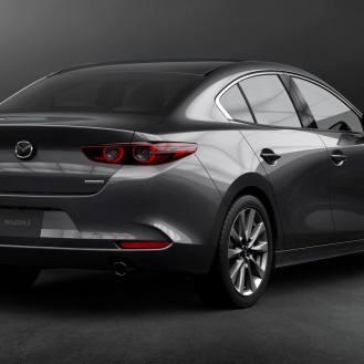 Mazda 3 2019-5