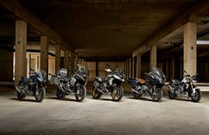 Las novedades de BMW Motorrad en Milán