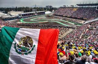 ¿Será en 2019 el ultimo Gran Premio de México?