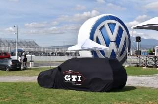 GTI Trackday 2018: probamos el carácter de Golf GTI en pista