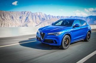 Alfa Romeo Giulia y Stelvio Quadrifoglio son 'Autos del Año' para What Car?